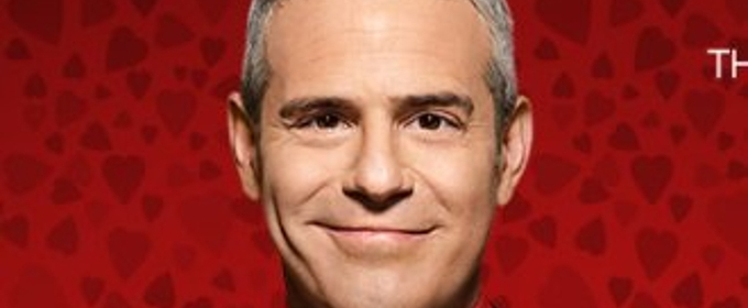 FOX Greenlights Season 2 of LOVE CONNECTION; Andy Cohen to Return as Host