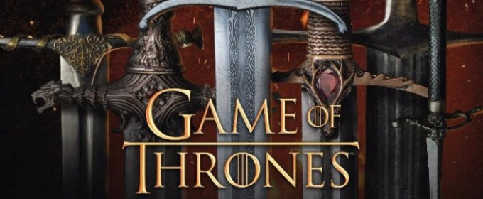 GAME OF THRONES: The Touring Exhibition Kicks Off Worldwide Tour in Barcelona