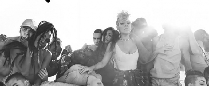 LISTEN: Pink Releases New Single