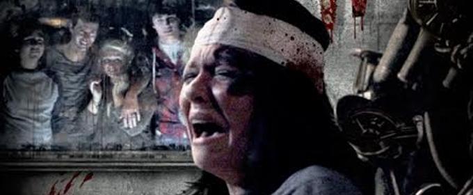 Scream Park Fun Turns Deadly Horror in Trailer & Poster for TALON FALLS