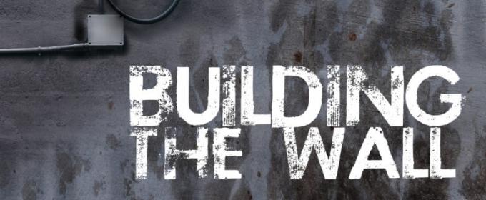 Schenkkan Building The Wall Portland Or