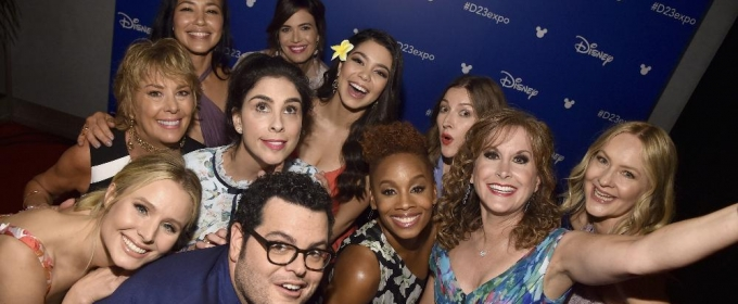Voices Behind Disney Princesses Unite to Tease RALPH BREAKS THE INTERNET: WRECK IT RALPH 2