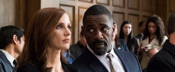 FIRST LOOK - Trailer & Images for MOLLY'S GAME by Aaron Sorkin