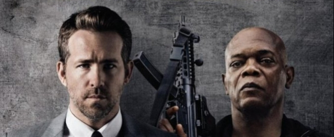 BWW Review: THE HITMAN'S BODYGUARD Opening August 18