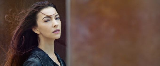 TWIN PEAKS Actress Chrysta Bell Announces U.S. and European Tour Dates