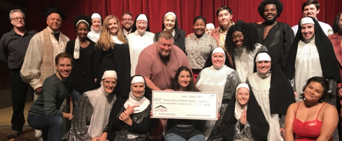 South Bend Civic Theatre Raises Over $6,000 for Puerto Rico
