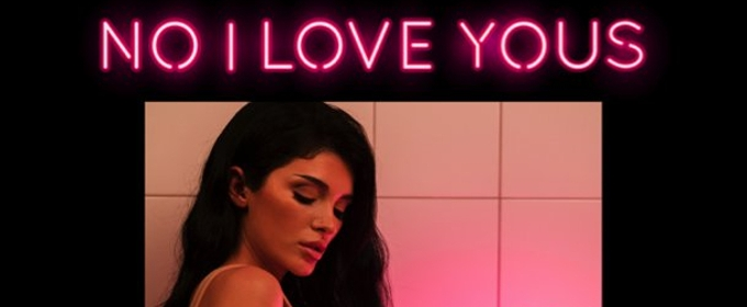 Singer Songwriter Era Istrefi Returns with New Song 'No I Love Yous'