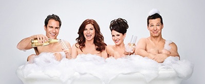 Paley Center Salutes Best of WILL & GRACE; Brings Cast Together to Share Favorite Moments