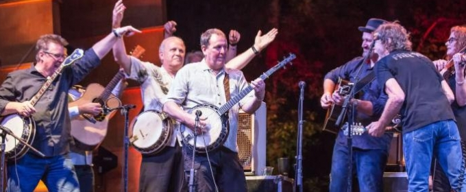 Master Banjo Player Scott Vestal Wins Steve Martin Prize For Excellence In Banjo And Bluegrass