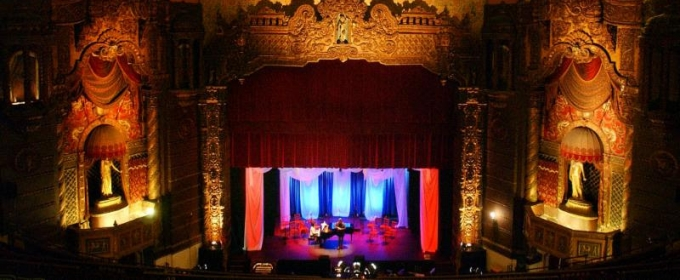 THIRTEEN Presents TREASURES OF NEW YORK: St. George Theatre This October