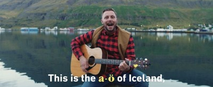 Inspired by Iceland Launches 'The Hardest Karaoke Song in the World' Video