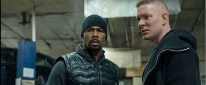 POWER Cranks Up the Heat in its Fourth Season on STARZ