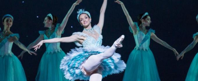Nashville Ballet presents CHRISTMAS IN JULY