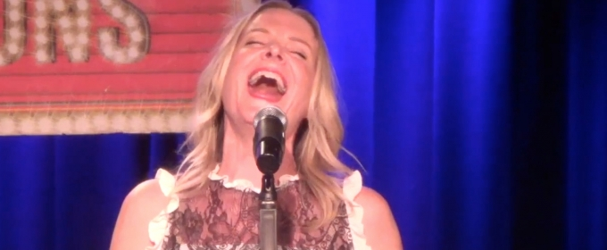 BWW TV Exclusive: COMPANY Is What It's Really About at Broadway Sessions!