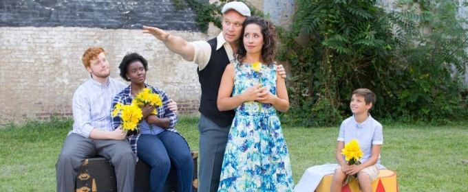 BWW Review: Front Porch Theatrical's BIG FISH Makes a Major Splash