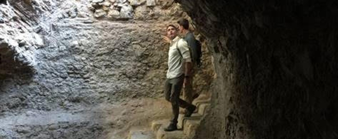 SECRETS OF THE UNDERGROUND Season 2 Premieres on Science Channel 10/28