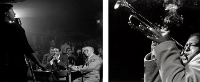 HERMAN LEONARD: THE RHYTHM OF OLD NEW YORK Exhibition to Open This Fall at Robert Mann Gallery