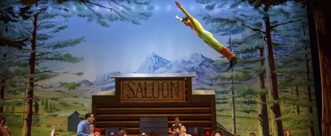 Industry Editor Exclusive: The Rise and Fall of Cirque du Soleil on Broadway