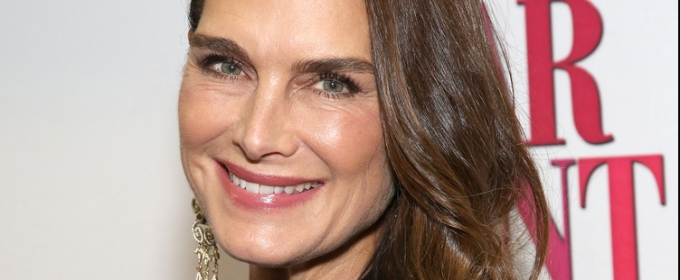 Brooke Shields to Guest Star in Season 19 of LAW AND ORDER: SVU