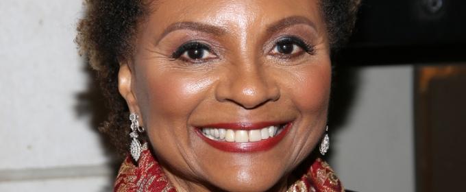 Leslie Uggams Named Emmy TV Legend