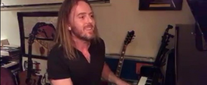 VIDEO: Tim Minchin Blasts Australian Marriage Equality Plebiscite in New Song