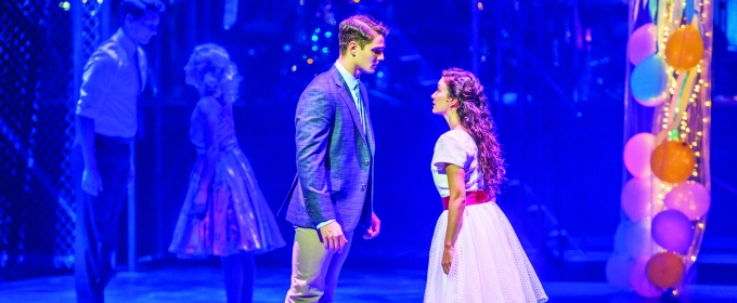 BWW Review: WEST SIDE STORY At Lyric Theatre Brings Surprising And Profound Depth Alongside Exquisite Dancing