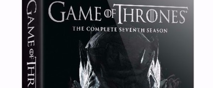 GAME OF THRONES The Complete Seventh Season Available for Digital Download 9/25; Comes to Blu-ray & DVD 12/12