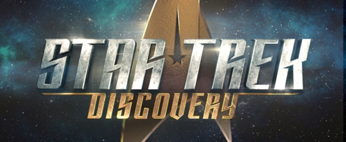 STAR TREK: DISCOVERY Hits Warp Speed As Series Stars And Creators Head To New York Comic-Con