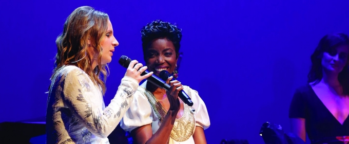 Photo Flash: Jessie Mueller & Heather Headley Featured at Chicago Shakespeare's GALA 2017