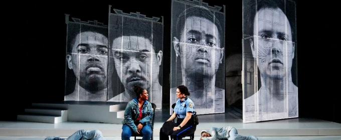 BWW Review: Moved by WE SHALL NOT BE MOVED at Harlem's Apollo Theatre via Opera Philadelphia