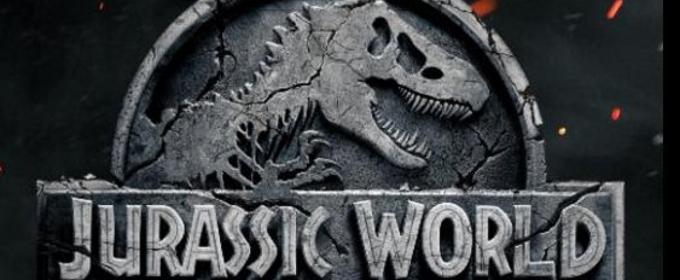 Title & Teaser Poster Revealed for JURASSIC WORLD Sequel!