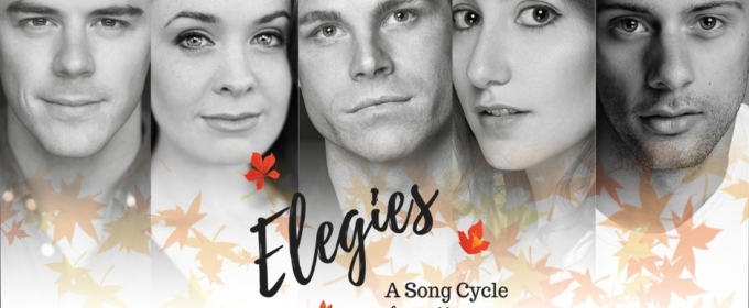 Elegies A Song Cycle Heads To The Butterfly Club