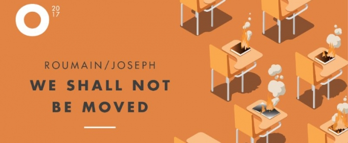 Opera Philadelphia to Premiere WE SHALL NOT BE MOVED This Fall