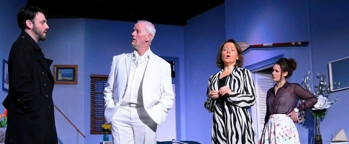 BWW Review: ROSE'S DILEMMA at St. Jude's Church Hall