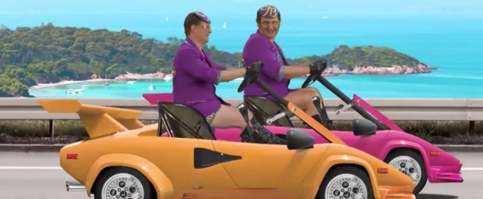 VIDEO: Sneak Peek - Tim & Eric Return to Adult Swim for New Season of Gross-Out Comedy, 8/27