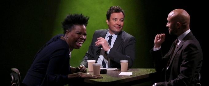 VIDEO: Keegan-Michael Key & Leslie Jones Make 'True Confessions' on TONIGHT SHOW