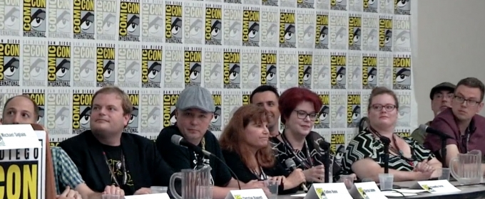 BWW Feature: Lucasfilm Publishing: New STAR WARS Stories Panel | San Diego Comic-Con 2017