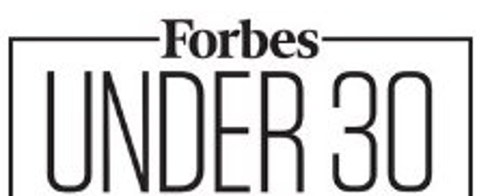 Forbes Announces Under 30 Short Film Festival