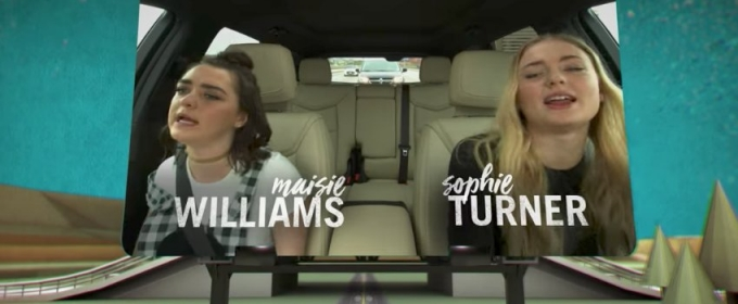VIDEO: CARPOOL KARAOKE Opening Gets 'Game of Thrones' Makeover