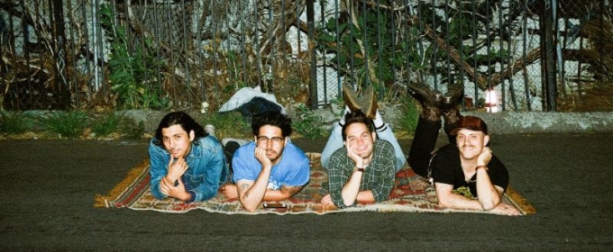 Together Pangea Shares New Music Video for 'Money On It'