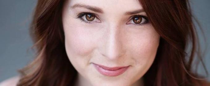 The FRINGE-y 5: BRITT BYRD On Why She Loves Life On The Fringe