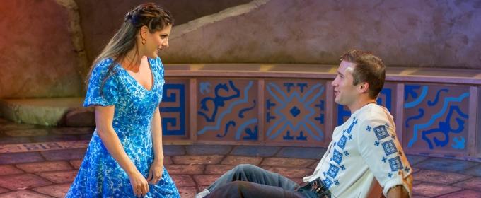 BWW Review: MAMMA MIA! at Capital Repertory Theatre