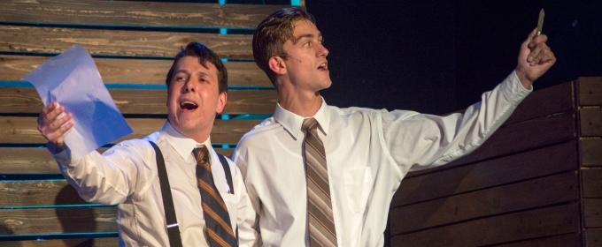 BWW Feature: THRILL ME at Equinox Theatre runs through Aug. 19
