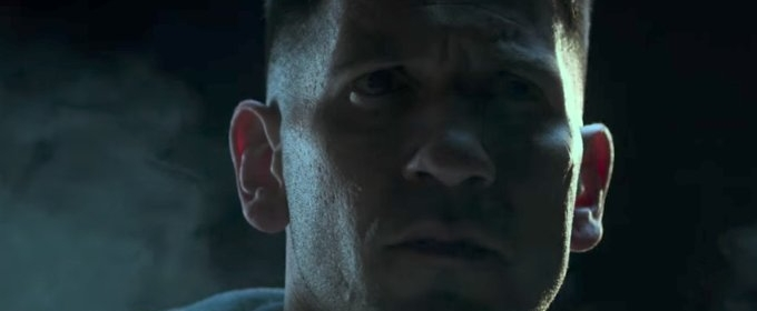VIDEO: First Look - Netflix Original Series MARVEL'S THE PUNISHER