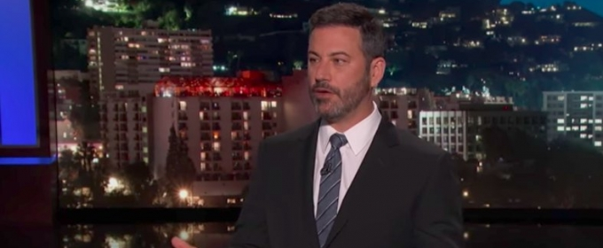 VIDEO: Jimmy Kimmel Explains Why New Healthcare Bill Doesn't Pass the 'Jimmy Kimmel Test'