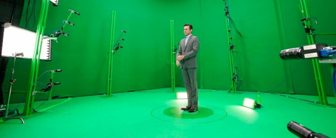 Jon Hamm's WALTER PRIME Hologram Released to the World Today