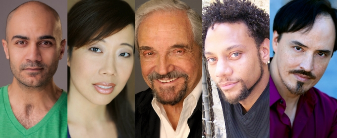 Cast Complete for Hal Linden-Led THE PRICE in Extended Run at Arena Stage