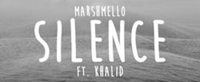 Marshmello & Khalid Unveils Brand New Single 'Silence'