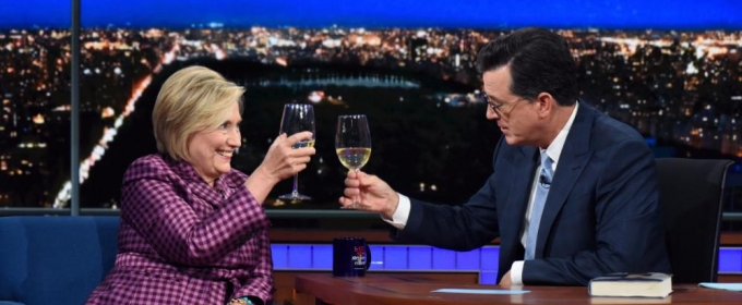 VIDEO: Hillary Clinton Responds: Will You Run for President Again?