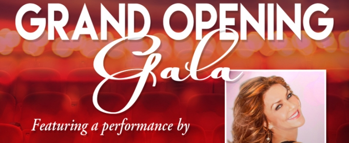Andrea McArdle to Headline The Gateway Playhouse's Grand Reopening Gala